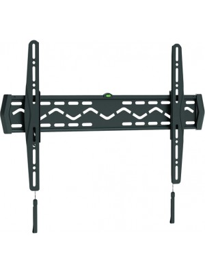 """Brateck Flat Panel Wall Support LP08-22T for TV screen size 17"""" - 37"""", Tilt from 15° to 5°, Bubble level"""