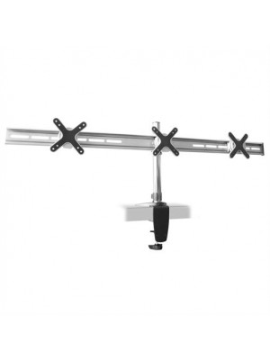 Brateck Table Stand for 3 monitors ET01-C03