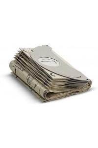 Бумажный фильтр пакет Karcher 4002