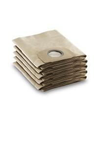 Бумажный фильтр-пакет Karcher WD 4xxx, 5xxx
