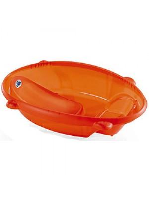 CAM ванночка Bollicina U38 оранжевая