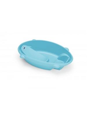 CAM ванночка Bollicina U39 голубая