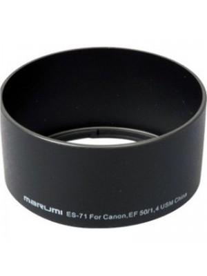 Canon ES-71 II for Lenses EF 50mm f/1.4 USM Lens Hood
