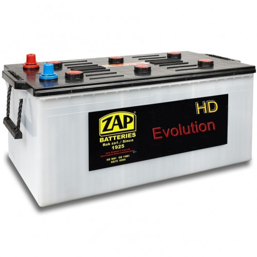 ZAP HD Evolution 145 Ah