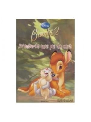 Bambi 2. Aventurile unui pui de cerb