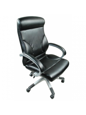 Офисное кресло Baldu Visata Hollywood Black