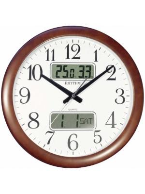 Часы Rhythm CFG901NR06