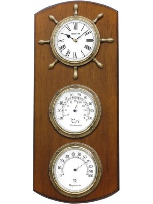 Часы Rhythm CFG902NR06
