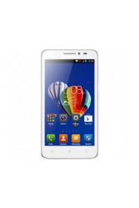 Смартфон Lenovo A606 Single SIM White