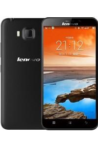 Смартфон Lenovo A916 (Black)