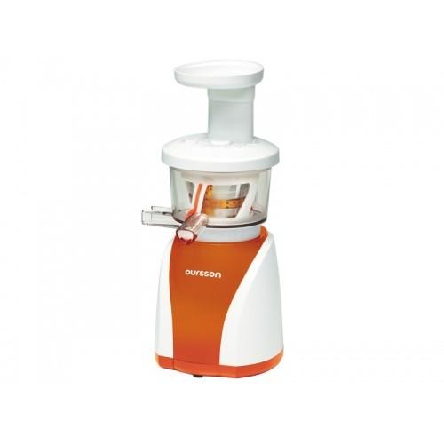 Соковыжималка Oursson JM8002/OR (Оранжевый)