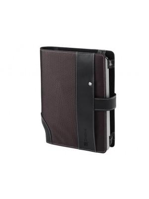"""Coolermaster C-ND01-CK-L Netbook Case 8.9""""-10.2"""", Brown"""