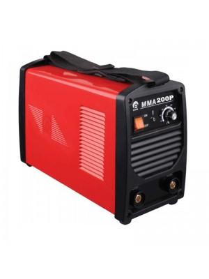 Сварочный аппарат MMA-200P 200A 230V инверт