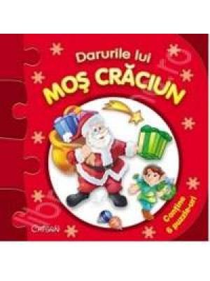Darurile lui Mos Craciun - puzzle