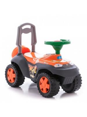 Детская каталка-толокар Bambi LBL 3101 MY Orange (M0533-1)