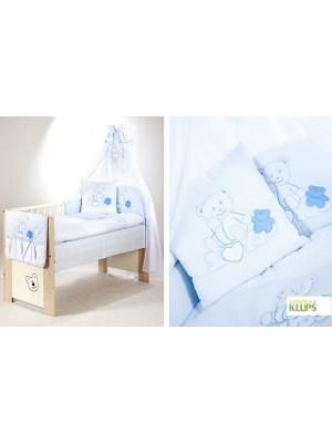 Детское постельное белье Klups C-6 H138