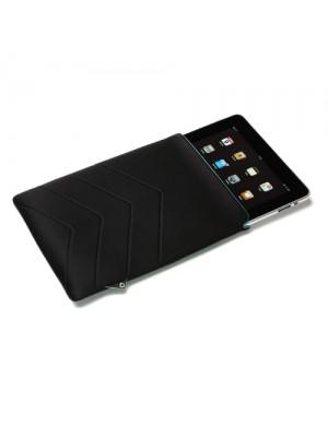 Dicota D30249 PadSkin #1 for iPad 2 and The New iPad, black, Neoprene sleeve