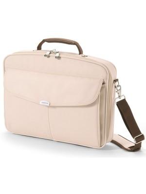 """Dicota N10349P Multi Compact (Beige) Notebook Case 14.1""""/15.4"""""""