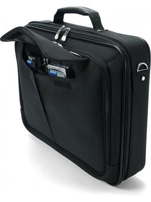 """Dicota N14498N UltraCase Pro 15""""-16.1"""" (Black), Notebook Case 15""""-16.1"""""""
