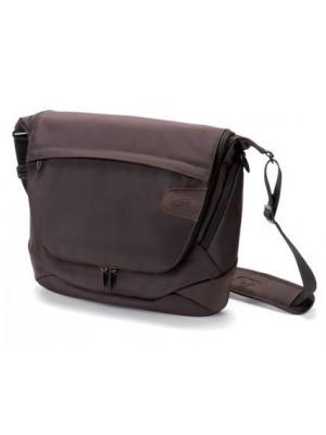 "Dicota N17198P Take.Off Brown Notebook Case 15.4"""