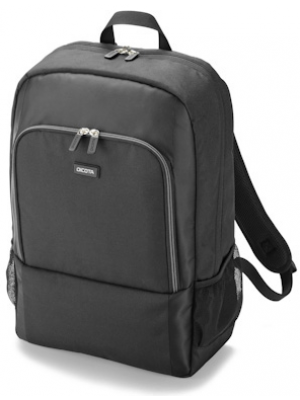 "Dicota N18038P BaseXX Messenger Bag Notebook Case 15"" / 15,4"""