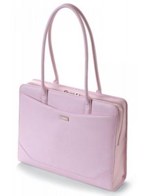 "Dicota N18808K Lady Allure Pink Notebook Case 15,4"""