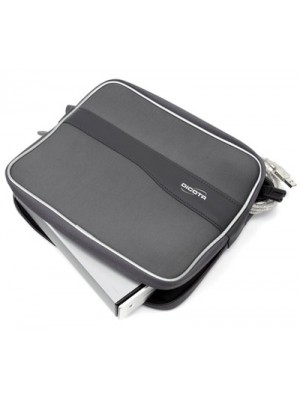 "Dicota N18958N Memory Pocket 3.5"" (Grey), for external hard drives"