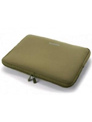 """Dicota N19618N Perfect Skin Color (Green) 15.4"""""""