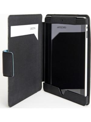 Dicota N27118P PadGuard (Black), Tailor-made protective sleeve for the iPad