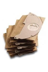Бумажный фильтр-пакет Karcher А 2004, 2054, WD 2.200