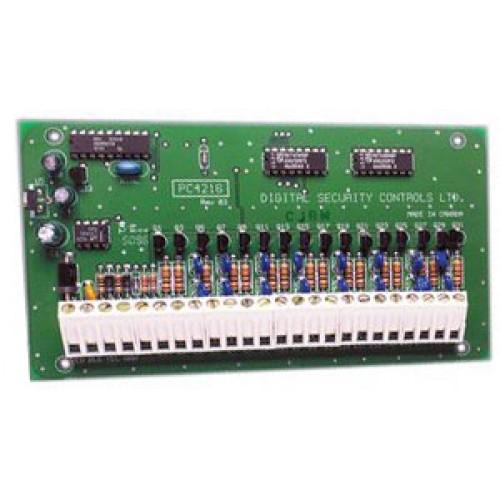 DSC PC 6108A