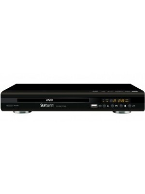 DVD-плеер Saturn ST-DV7705