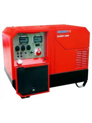 ENDRESSESE 1008 HG ES Diesel Duplex Silent