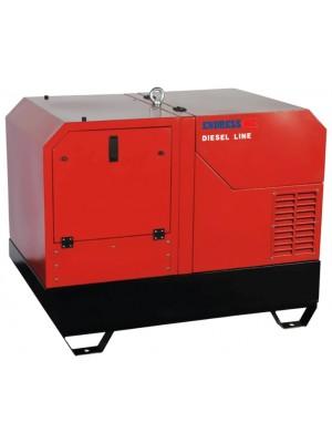 ENDRESSESE 1208 HS-GT ES Diesel Silent
