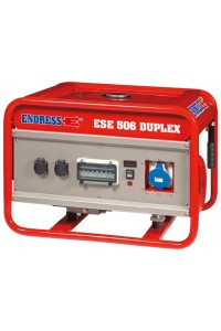 ENDRESSESE 506 SG-GT ES Duplex