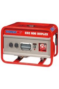 ENDRESSESE 606 DSG-GT ES Duplex