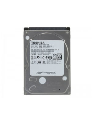 Жесткий диск Toshiba MQ01ABD100