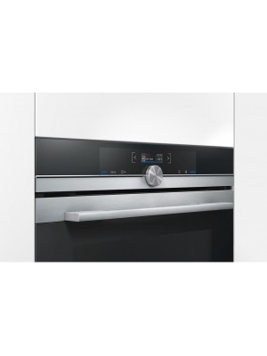 Пароварка Siemens HB 634GHS1