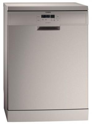 Посудомоечная машина Aeg F 55602 M0P