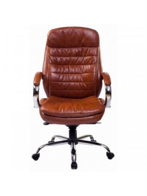 Офисное кресло Baldu Visata Malibu chrom Brawn