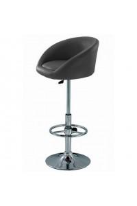 Барный стул Baldu Visata ABS 226 Black