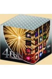 Фейерверк 4 Fun TB119