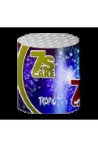 Фейерверк 7S Cake TB159