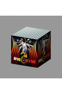 Фейерверк Dragon's Tail TB79