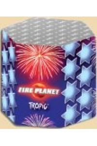 Фейерверк Fire Planet TB28