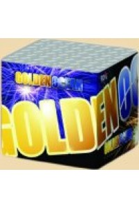 Фейерверк Golden Ocean TB121
