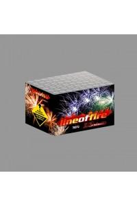 Фейерверк Line of Fire TW30