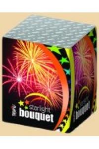Фейерверк Starlight Bouquet TB145