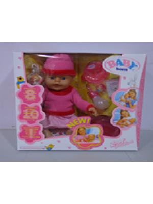 Функциональная кукла Ju-1327