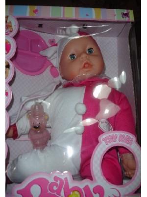 Функциональная кукла JU-296